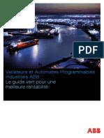 Gamme Variateurs Et Automates_Catalogue_FR