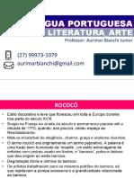 LITERATURA_PRE_aula 03__Arcadismo_Neoclassicismo