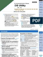 04CANON - EOS 200D - EOS Utility - Manual Do Utilizador