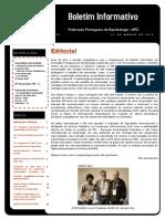 FPE - Boletim Informativo - 06