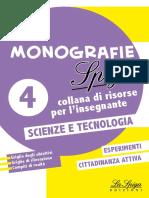 Monografie Spiga Scienze Cl4