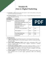 Digital Marketing Resource Book