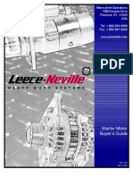 ALTERNATOR CATALOG pdf | Screw | Electrical Components