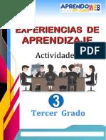3ro_ Experiencia de Apred_N° 5