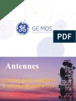 GE-antennas