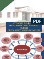 ATENCION DE PARTO