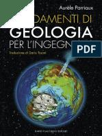 Fondamenti Di Geologia 9788857901398