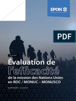 EPON-MONUSCO-Exec-Summary-FRENCH
