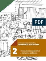 Cartilha Economia Solidária nº2