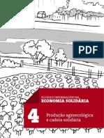 Cartilha Economia Solidária nº4