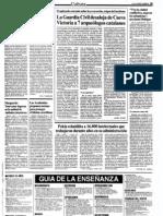 1985-10-11 - La Guardia Civil desaloja de Cueva Victoria a 7 arqueólogos catalanes