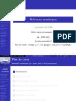 Cours_methodes_numeriques_Ver10.39_20-21_laptop_Mint_sans_solution