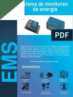 Ficha técnica Engenius
