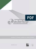 Catalogo Adelco Institucional 2011