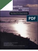 Utilizacion y conservacion de los ecosistemas terrestres en méxico