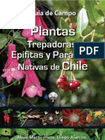 Guia de Campo de Plantas Trepadoras
