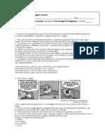 Gêneros Textuais - IFPE - SSA 2