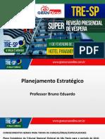 Bruno Eduardo - Planejamento Estrategico