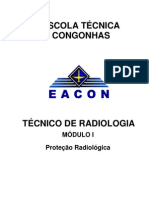 Protecao radiologica[1]