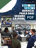 Revisita Digital Ministerio de Gobierno No 8