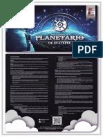 Concurso Ponle nombre al Planetario Ecatepec 2021