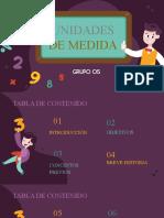 TEMA UNIDADES DE MEDIDA (2)