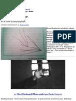 Duchamp à Rome - La Revue Des Ressources