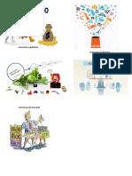 5 tipos de economia