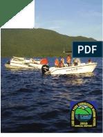 2010 LGPC Marine Patrol Annual Report