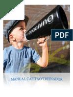 Manual treinador - Andebol 11ºD