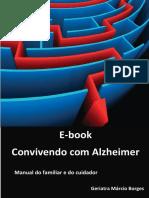 E-BOOK CONVIVENDO COM ALZHEIMER