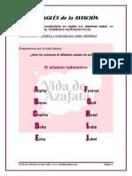 Glosario Ingles PDF