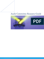 Audit Committee Guide