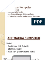 AK_2010_2_Aritmatika Komputer