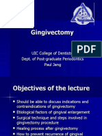 Copy of GingivectomyPaul