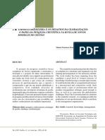 A Empresa Brasileira e Os Desafios Da Globalização