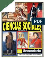 CIENCIAS SOCIALES 4TO SEC LIBRO