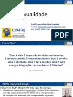 Bnr02 - Sexualidade - Nice Coimbra