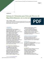 Capítulo 6 - Sistema de Telemetria para Detecção Precoce de Hiperbilirrubinemia em Neonatos