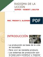 Paradigma de La Produccion