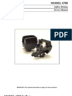 6700 UF Service Manual