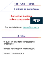 conceitos básicos de computadores