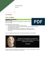 filosofia semana 6 del 2 BGU del 2021