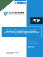 Formato para la presentacion de lineamientos tecnicos previos a las medidas cautelares