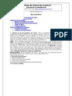manual de word desde monografias