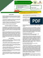 Guía de Trabajo III Periodo - Castellano 10