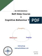 Self Help CBT Course
