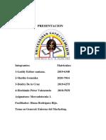 trabajo escrito terminado pdf