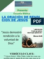 LA-ORACIÓN-DE-RENDICIÓN-DE-JESÚS hoy