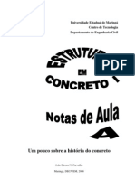 Histria do concreto _ 2